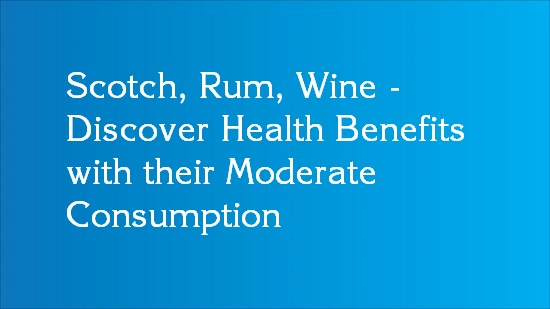 alcohol moderate consumption