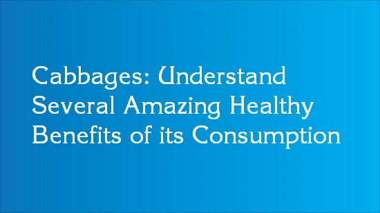 health benefits of cabbages