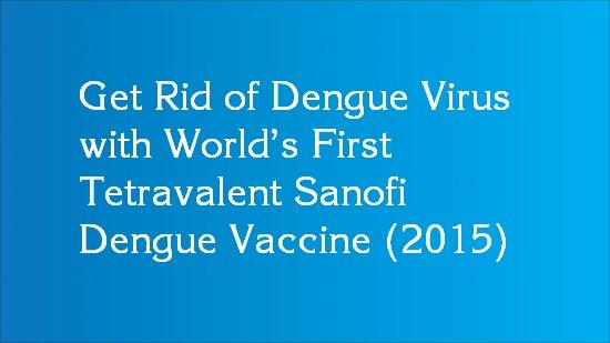 sanofi pasteur vaccine