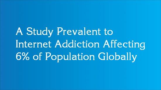 internet addiction affects