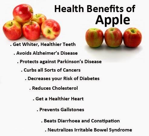 apple-health-benefits