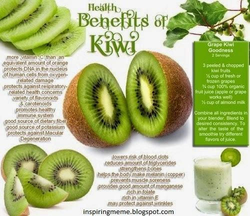 kiwi-health-tips