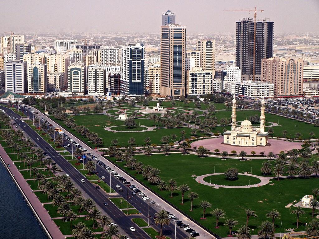 abu-dhabi-uae-greenest-cities-in-the-world