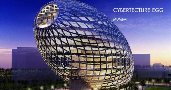 cybertecture-egg-mumbai