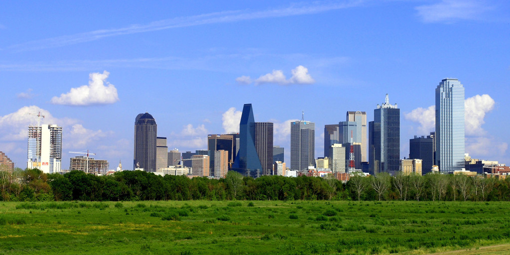 dallas-texas-greenest-cities-in-the-world