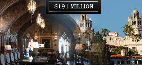 hearst-castle-expensive-beautiful-house