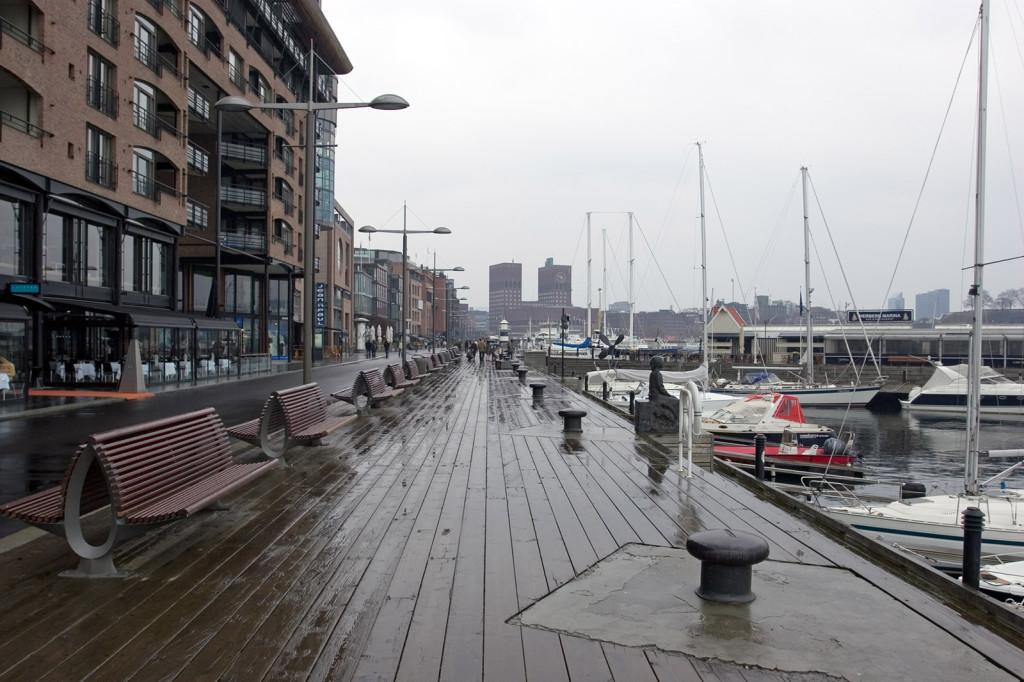oslo-norway-greenest-cities-in-the-world