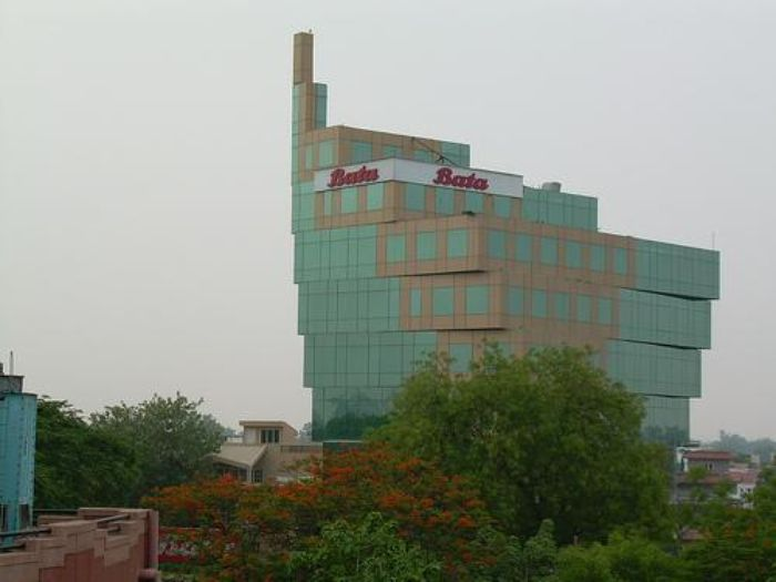 the-twisted-bata-building-gurgaon