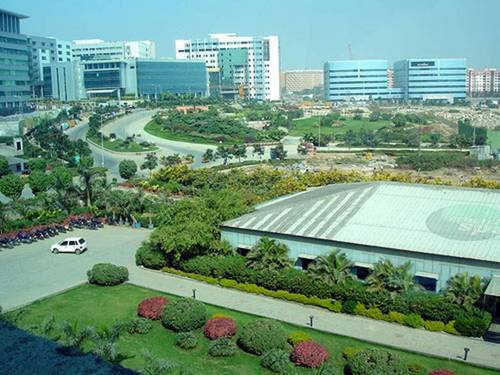 top-10-office-campuses-in-india