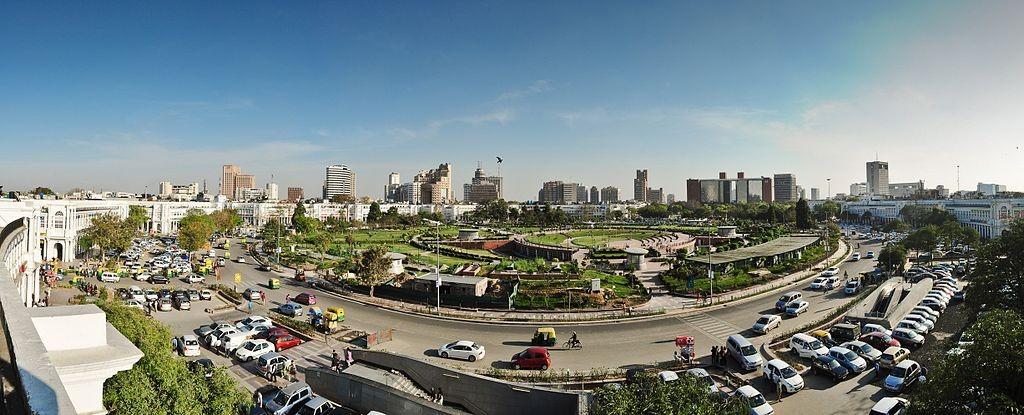 delhi-green-city-in-india