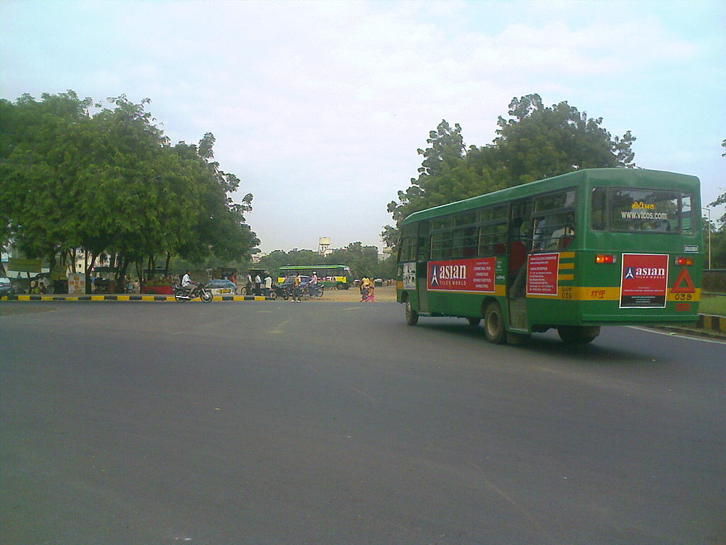 gandhinagar-green-city-in-india