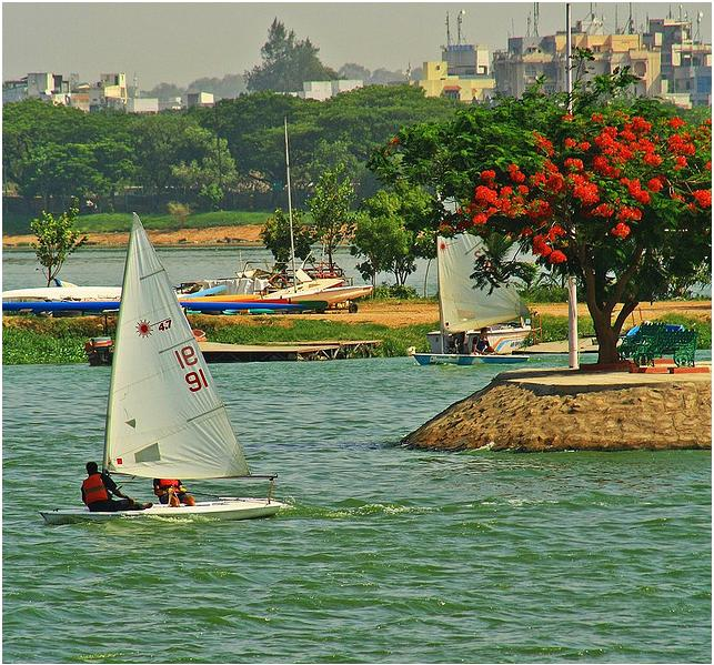 hyderabad-green-city-in-india