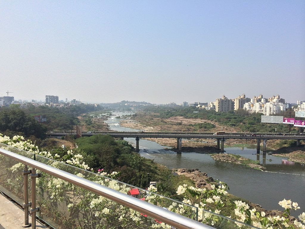 pune-green-city-in-india