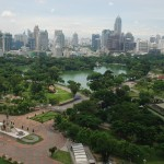 Explore the List of Top 10 Green Cities Across India