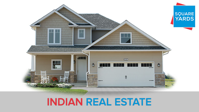 Indian Real Estate