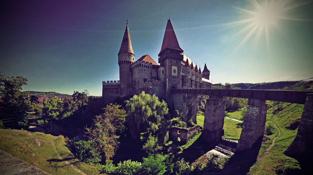 hunedoara-hunyad-castle-transylvania