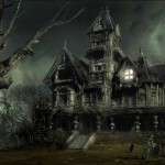 Top 5 Haunted Places in the World and Bizarre Truths Behind Them