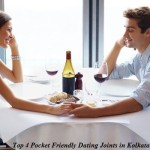 Top 4 Pocket Friendly Dating Joints in Kolkata