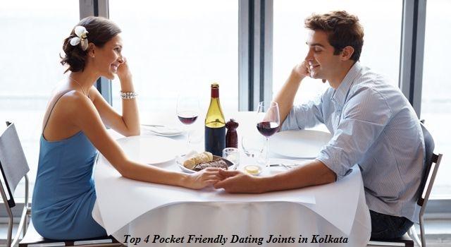 top dating places in kolkata