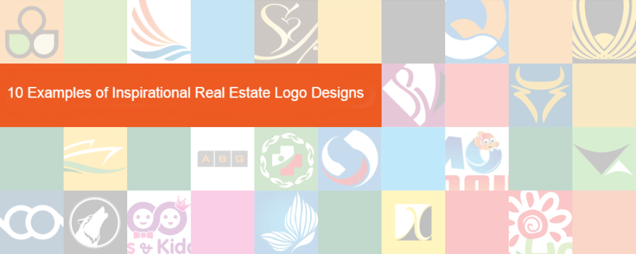 10 Examples of Inspirational Real Estate Logo Designs