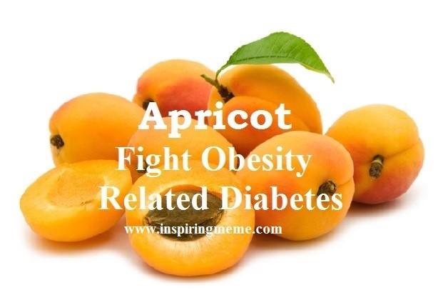 apricot fruits benefit