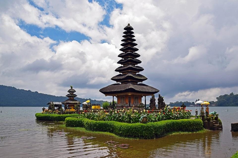 Romantic Honeymoon Destinations 2: Bali, Indonesia