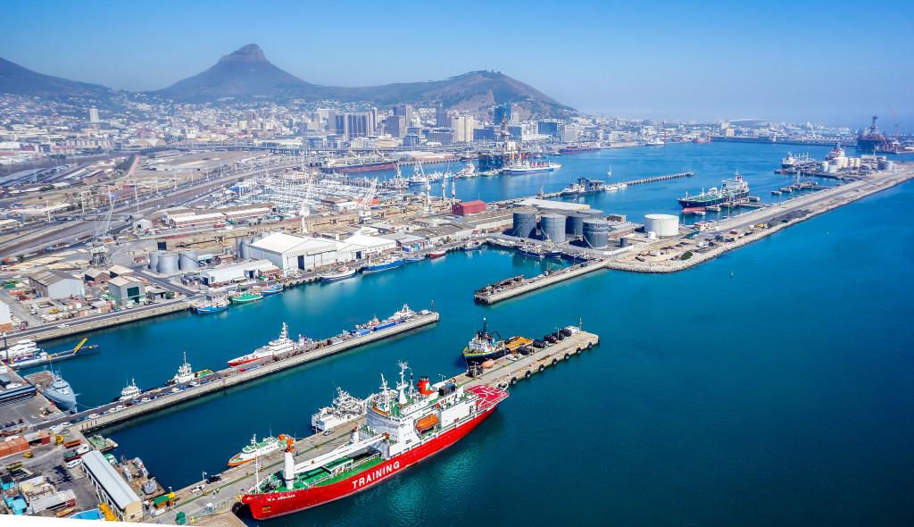 Romantic Honeymoon Destinations 8: Cape Town, South Africa
