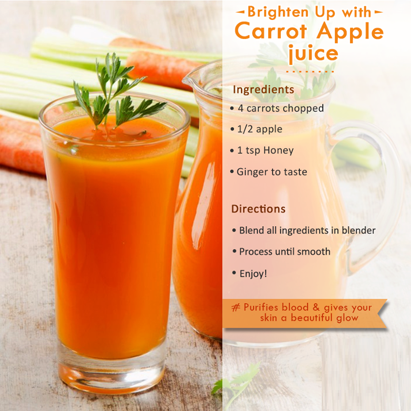 carrot apple smoothies benefits of healthy juices and recipes