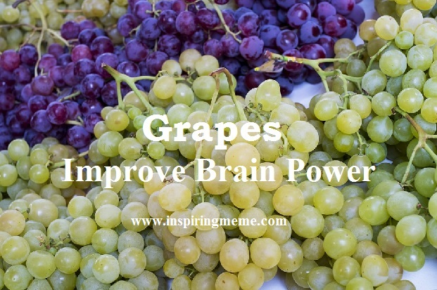 grapes fruits benefit