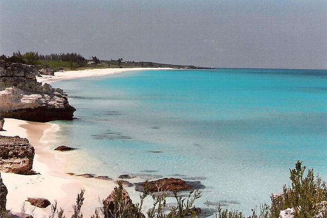 Romantic Honeymoon Destinations 7: Harbour Island, Bahamas