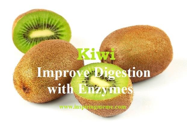kiwi health benefits