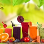 Recipes Guide to Make Healthy Fruits & Vegetables Juices & Smoothies with Benefits - Part 2