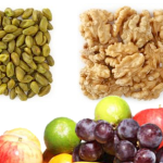 Rejuvenate Your Mind and Body with Choicest Fruits, Dry Fruits & Water