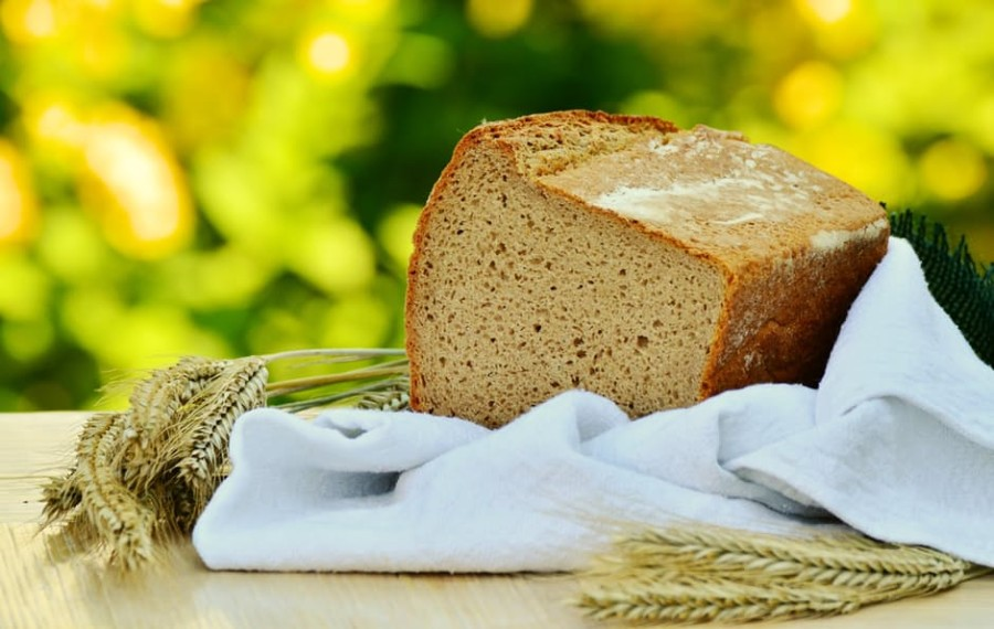 Top 9 Amazing Health Benefits of Wheat Germ