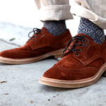 4 Eclectic Pairs of Shoes that Every Man Should Own