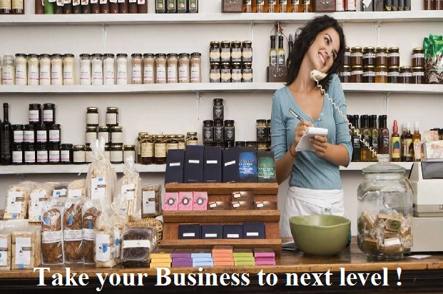 business loan in india
