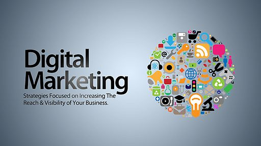 Digital Marketing & Its Relevance Across Industries