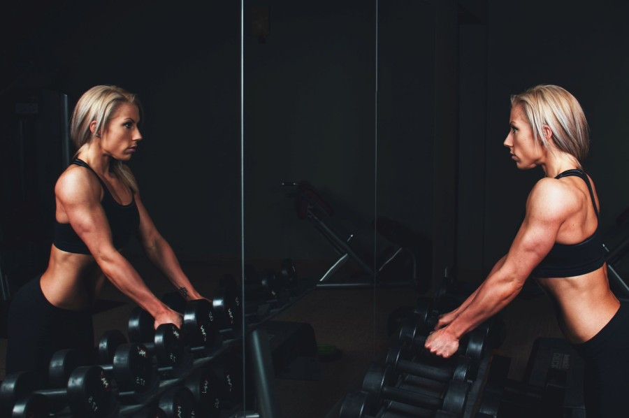 5 Things Every Successful Fitness Transformation Have in Common