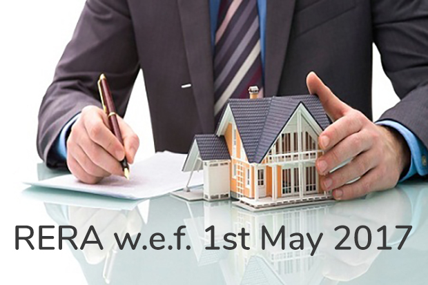Real Estate Regulatory Authority RERA in India