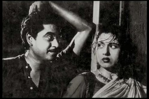 ek-ladki-bheegi-bhaagi-si-film-chalti-ka-naam-gaadi-1958