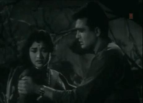 ek-samay-par-do-barsaatein-film-jhoola-1962