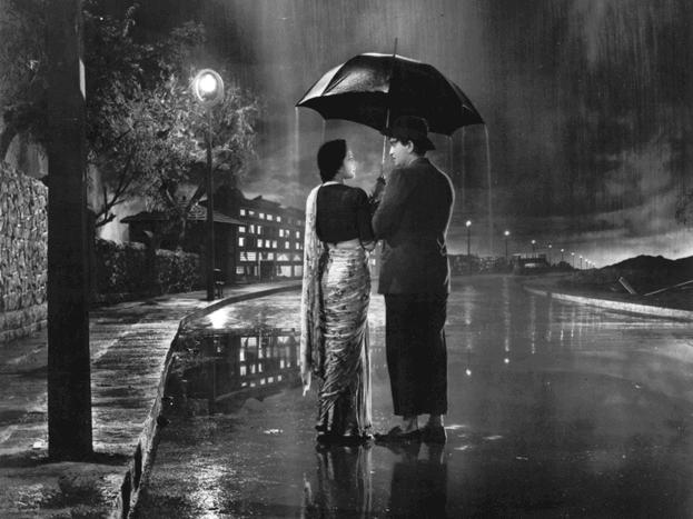 pyaar-hua-ikraar-hua-film-shree-1955
