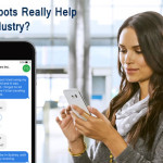 Can Chatbots Really Help Travel Industry?