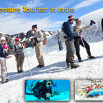 Inflation in Adventure Tourism in India