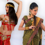 Differences between Arab Dance and Indian Dance