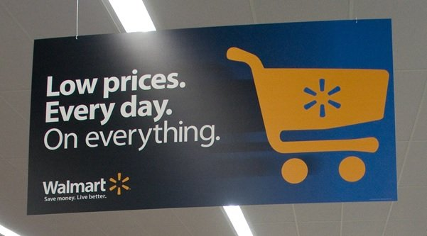 competitive pricing in retail