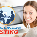 Leveraging the Power of Digital Technology with Secured Mobile App Testing