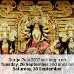 Top 5 Things to Do During Durga Puja in Kolkata