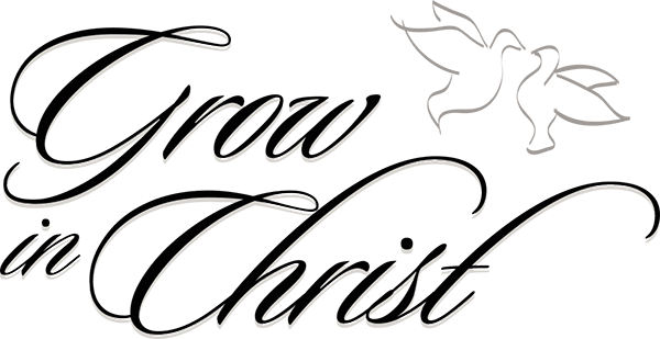 grow-in-christ