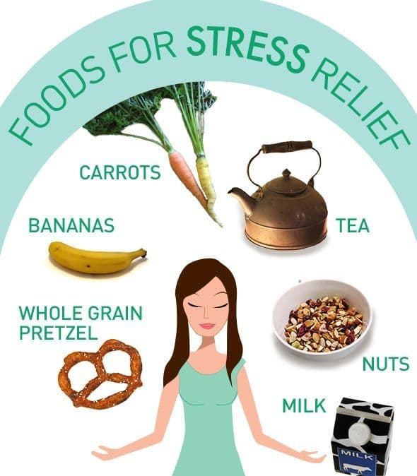 healthy-food-options-to-live-stress-free